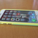PureGear スリム・ハードシェルケース - はじめてiPhoneケースをレビューするよ(実機レビュー)