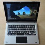 Teclast Tbook 10 - 高い質感と低価格を両立、実用性も高い10.1インチ Windows タブレット(実機レビュー)