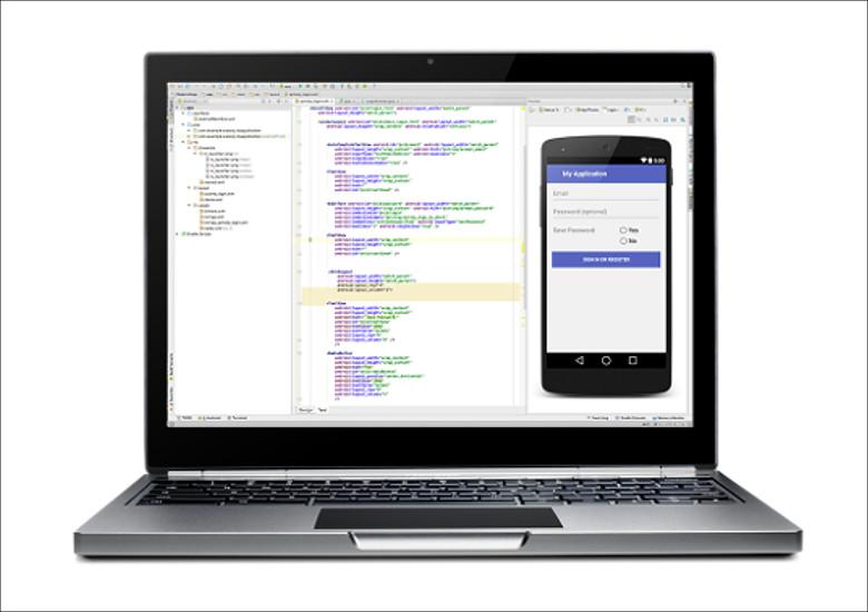 Android 開発ツール ADB