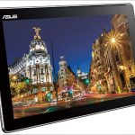 ASUS ZenPad 10 ‏(Z300CNL) /  ‏(Z300M) - 10.1インチAndroid タブレット、これに専用キーボードがあれば…