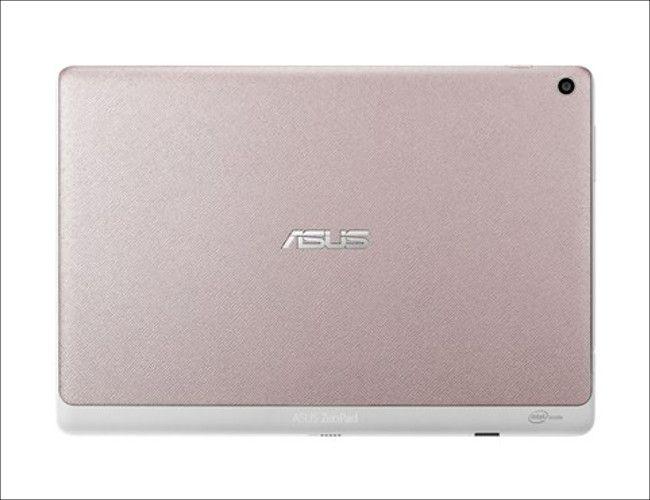 ASUS ZenPad 10 背面