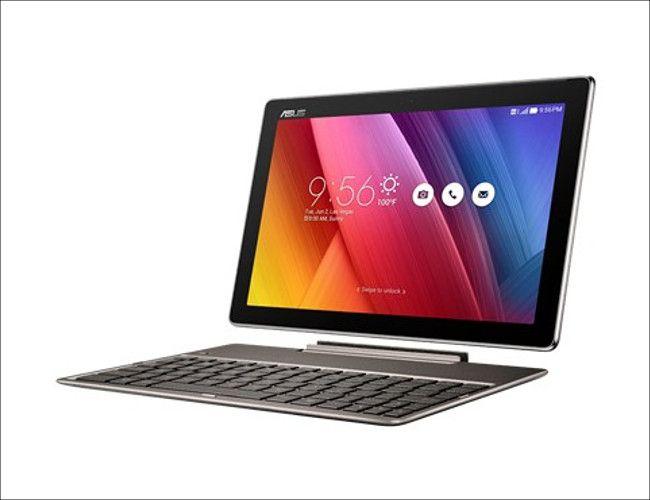 ASUS ZenPad 10 キーボード