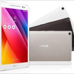 ASUS ZenPad 8.0 (Z380KNL) /  (Z380M) - 通話もできる8インチAndroidタブレットがリニューアル