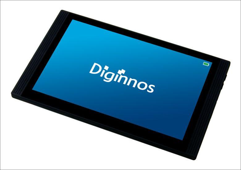 ドスパラ モバイルモニター DG-NP09D