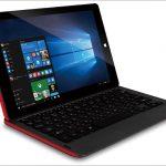 geanee WDP-105-2G32G-CT-KB-PRO - Pro版OS搭載の10.1インチWindows タブレット
