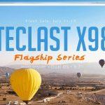 セール情報 - もう知らんがな!GEARBESTでTeclast X98 Plus 2がさらなる激安に!