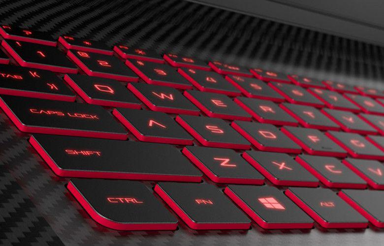 OMEN by HP 15 キーボード