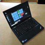 Lenovo ThinkPad X1 Carbon - ThinkPadといえばこれ!バランス最高の14インチモバイルノート(実機レビュー)