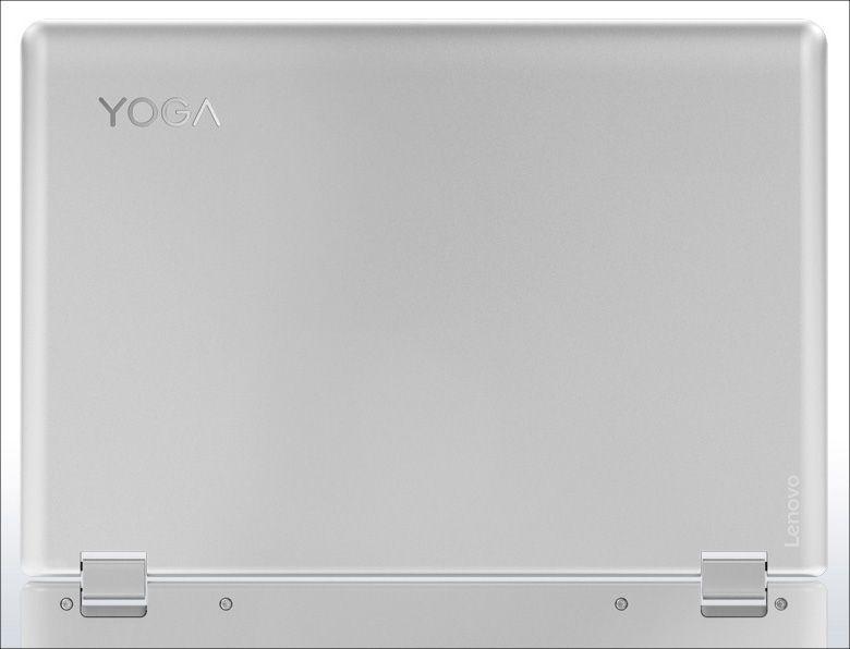Lenovo YOGA 710 天板