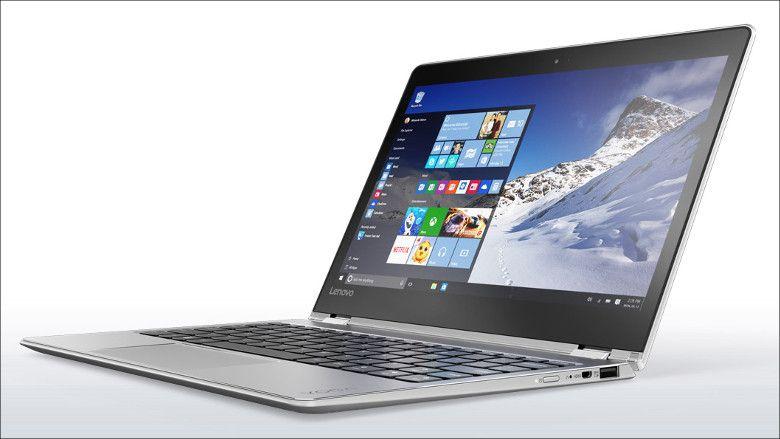 Lenovo YOGA 710 ラップトップ