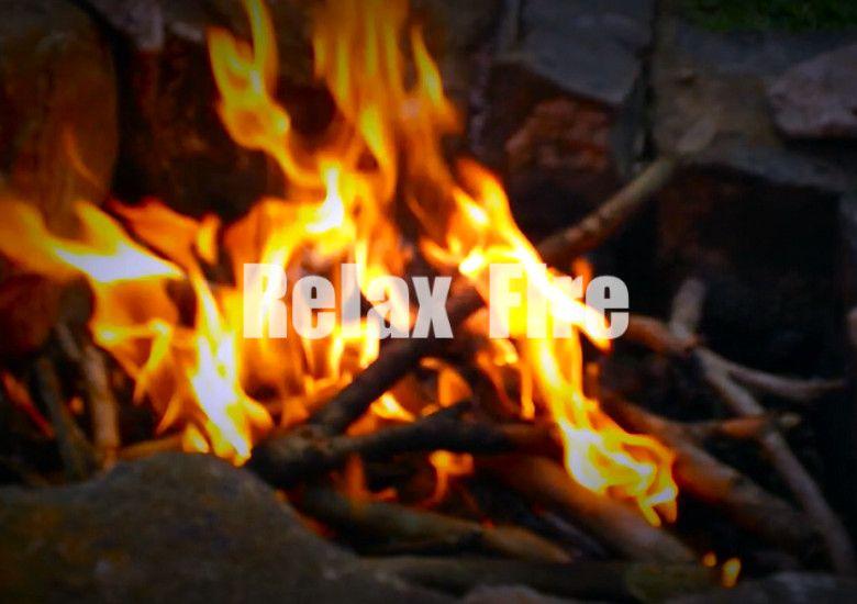 Relax Fire Lite