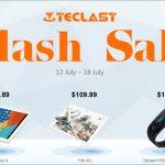 セール情報 - geekbuyingの「Teclast Flash Sale」、実はここも激安!ということに気づきました