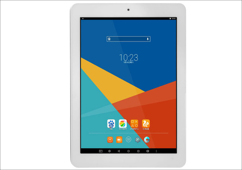 Teclast X98 Plus 2 Android