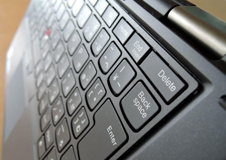 Lenovo ThinkPad Yoga 260 Lift'n' Lock