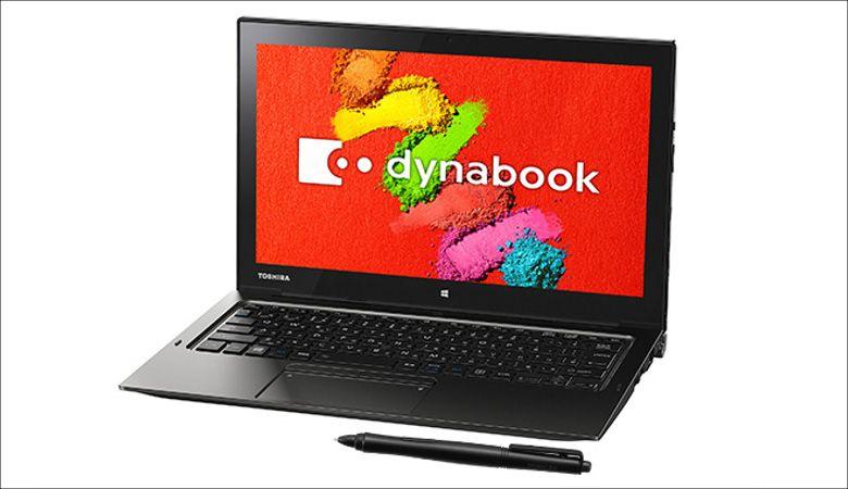 東芝dynabook RX82/T