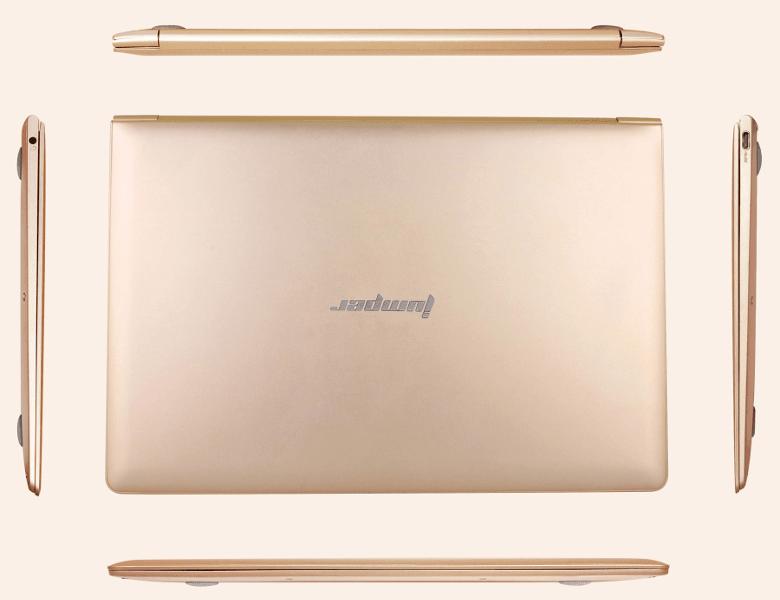 Jumper EZbook Air 各側面