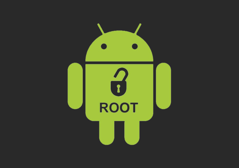 Androidのroot化