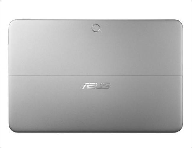 ASUS TransBook Mini T102HA 天板