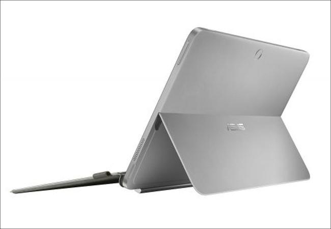 ASUS TransBook Mini T102HA 背面