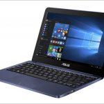 ASUS VivoBook E200HA-8350 - 重さ1 kg切りのクラウドブックが新型に!CPUとRAMがパワーアップ!