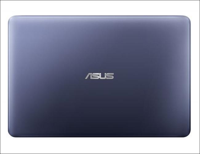 ASUS VivoBook E200HA-8350 天板