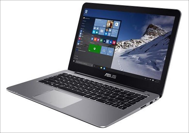 ASUS VivoBook R416SA 筐体