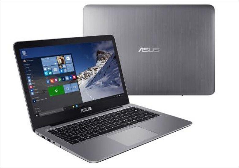 ASUS VivoBook R416SA