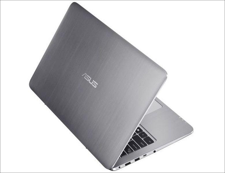 ASUS VivoBook R416SA 天板