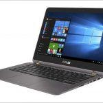 ASUS ZenBook Flip UX360UA -ハイスペックな13.3インチの2 in 1、さすがASUSだね!