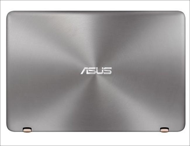 ASUS ZenBook Flip UX360UA 天板