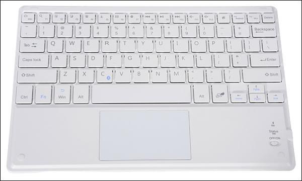 B.O.W HB092C Bluetoothキーボード