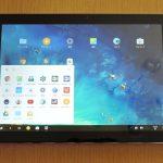 Chuwi Vi 10 Plus - Windowsタブレットの筐体にRemix OSを搭載した期待の星(実機レビュー)