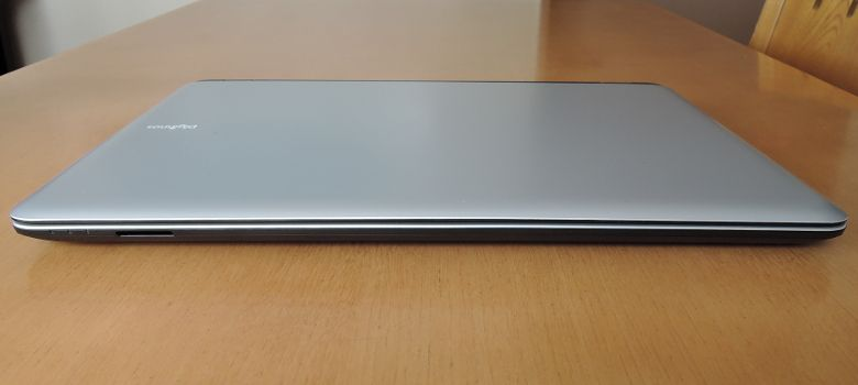 ドスパラ Critea DX11-H3 正面
