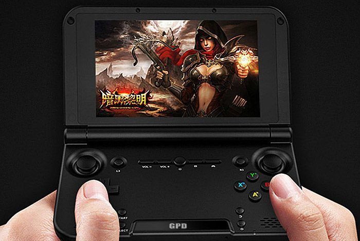 GPD HD(16GB)