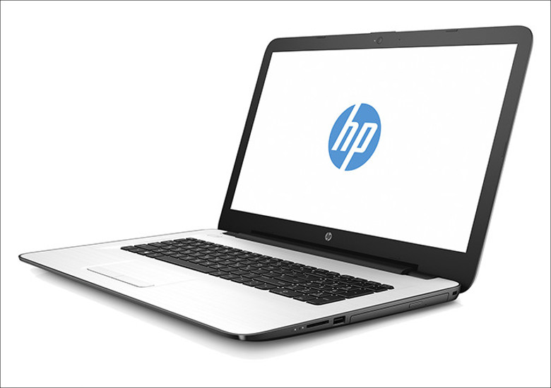 HP 17-x000