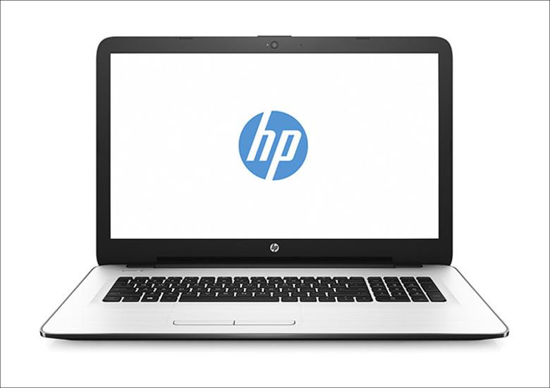 HP17-x000 正面