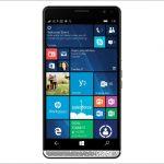 HP Elite x3 - 5.96インチ、ハイエンドWindows 10 Mobile スマートフォン、ついに日本発売が決定!