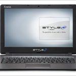 iiyama Stl-11HP011-C-CES ー 11.6インチでSSD搭載、リーズナブルなモバイルノート