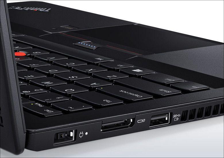 ThinkPad 13買いました