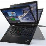 Lenovo ThinkPad X1 Yoga - X1 Carbonが2 in 1に!使い心地最高!(実機レビュー)