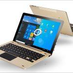 Onda OBook10 - 人気のデュアルブート機がWindows + Remixになった!