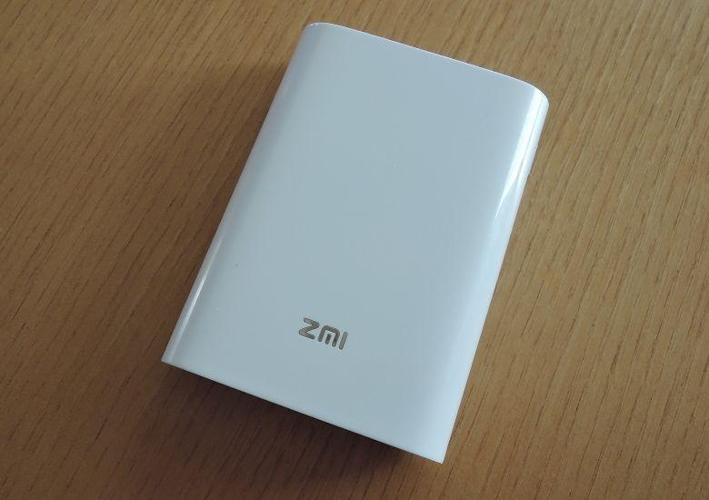 ZMI MF855 外観