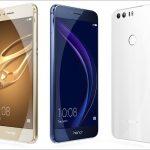 Huawei honor 8 - 5.2インチ、デュアルカメラ搭載の高性能機が驚異的な価格で!楽天モバイルから(かのあゆ)
