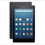 Amazon Fire HD 8 - アマゾンオリジナルの8インチタブレット、プライム会員ならわずか8,980円で購入可能!