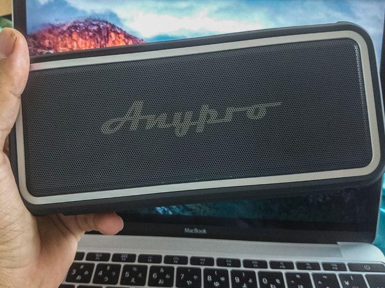 Anypro HFD895 外観