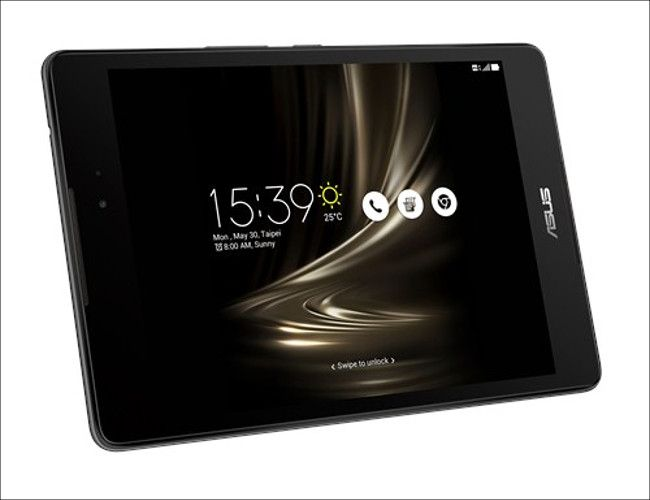 ASUS ZenPad 3 8.0 前面