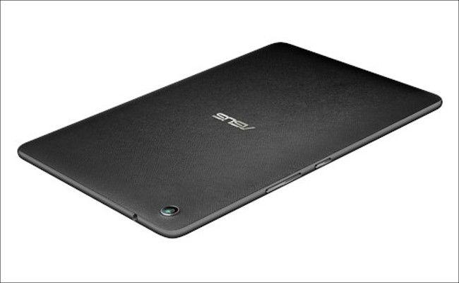 ASUS ZenPad 3 8.0 背面