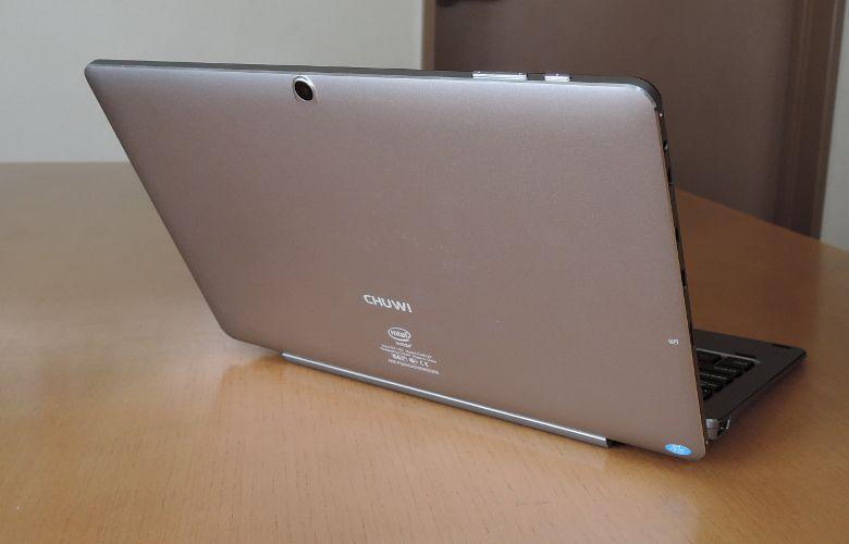 Chuwi Hi 10 Pro キーボード接続 天板