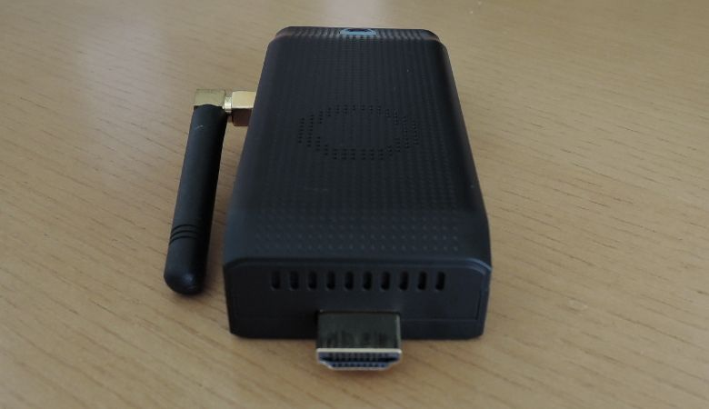 ドスパラ Diginnos Stick DG-STK4S HDMI