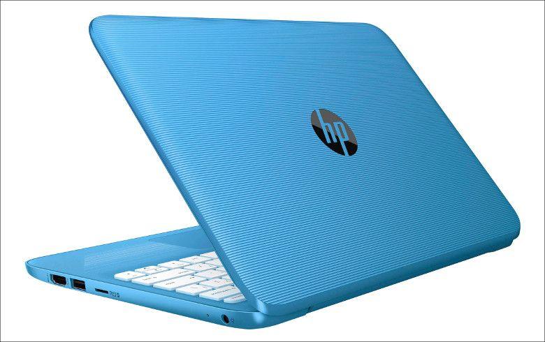HP Stream 11-y000 天板